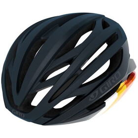 Giro Syntax MIPS Casco, matte midnight bars